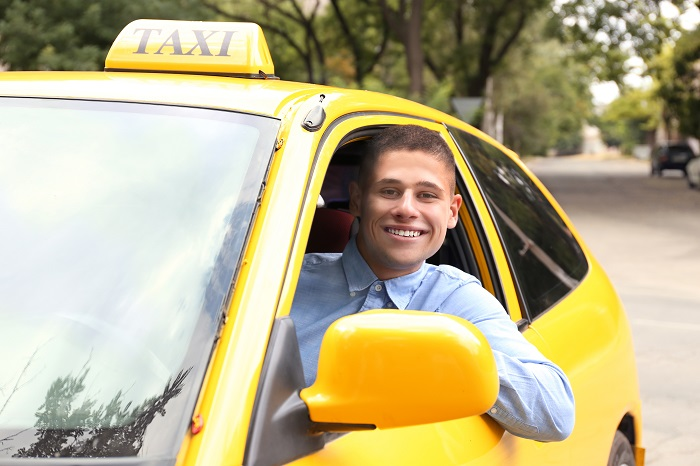 on demand taxi business in Nigeria
