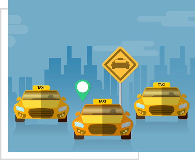 Uber Taxi Clone Advanced features