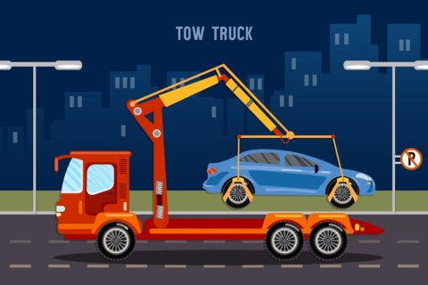 uber for towing