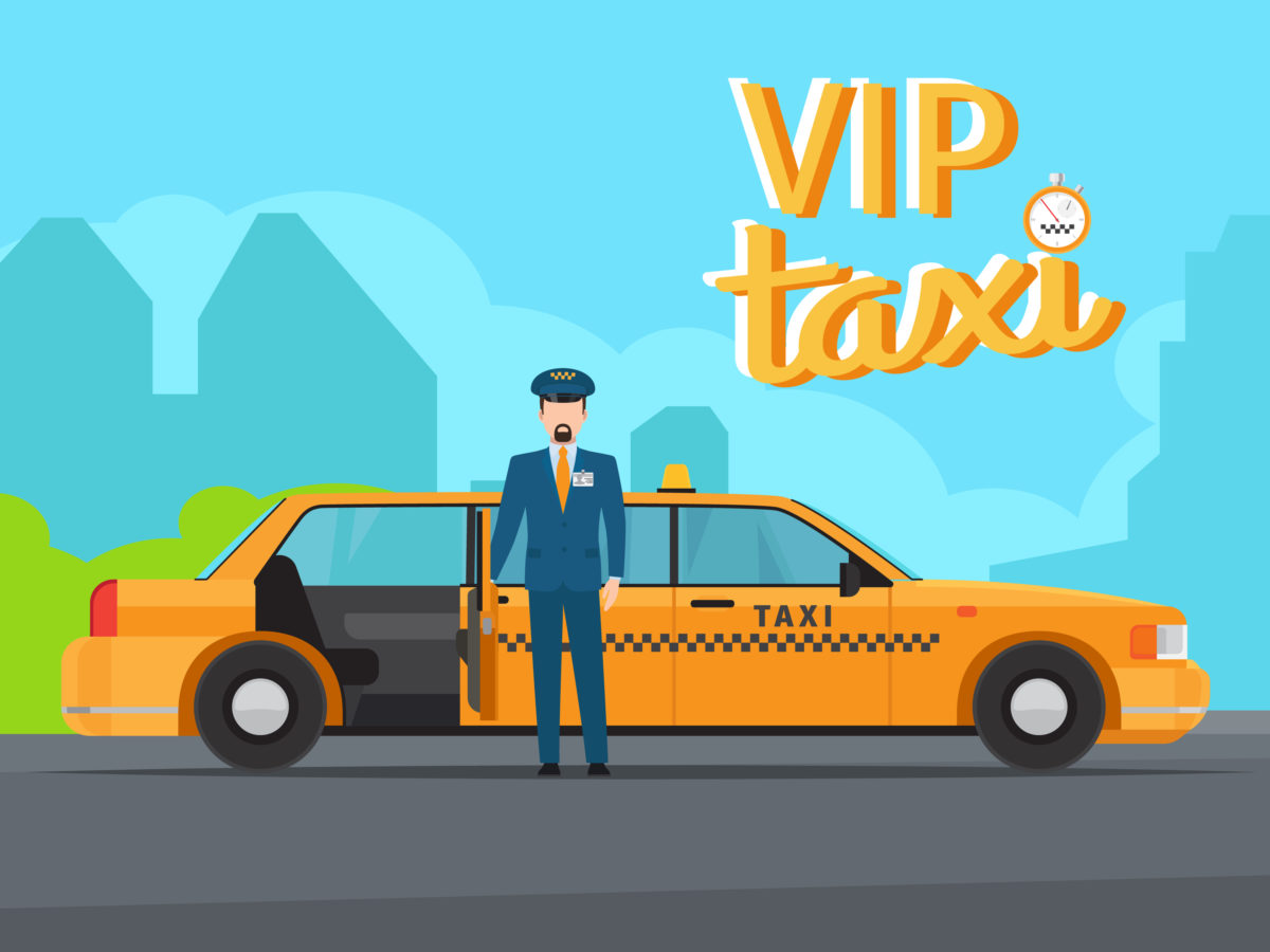 How can you be the best at Taxi booking app development
