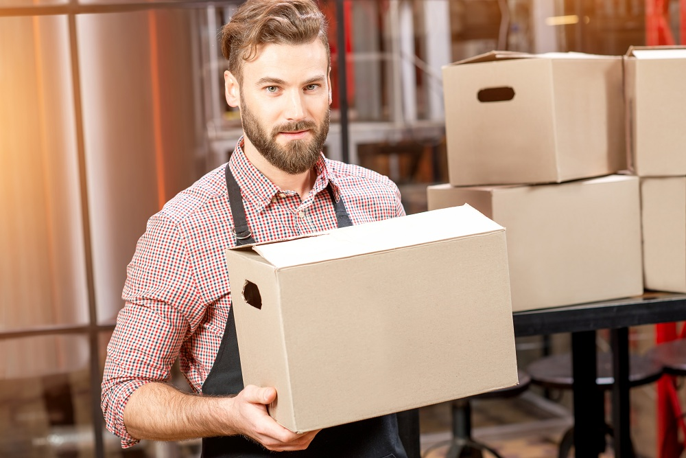 Want to get your order to your doorstep? Go with on-demand delivery app builder