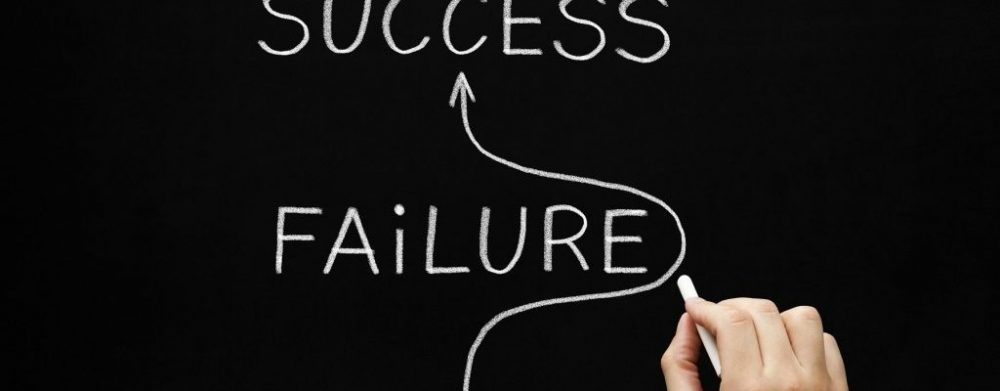 5 Things to Learn From Failed Entrepreneurs