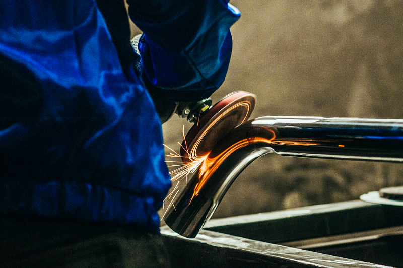 The Common Techniques Of Metal Finishing