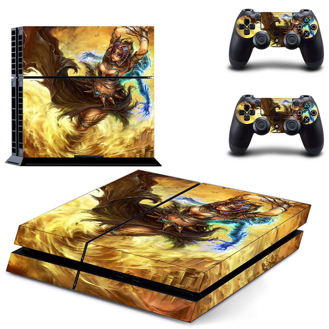 Untold Stories on Best Ps4 Skins You Need to Read