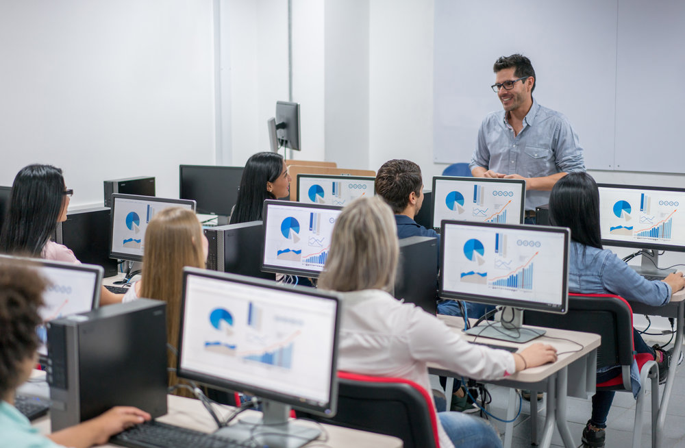 How to Use Technology in Your School