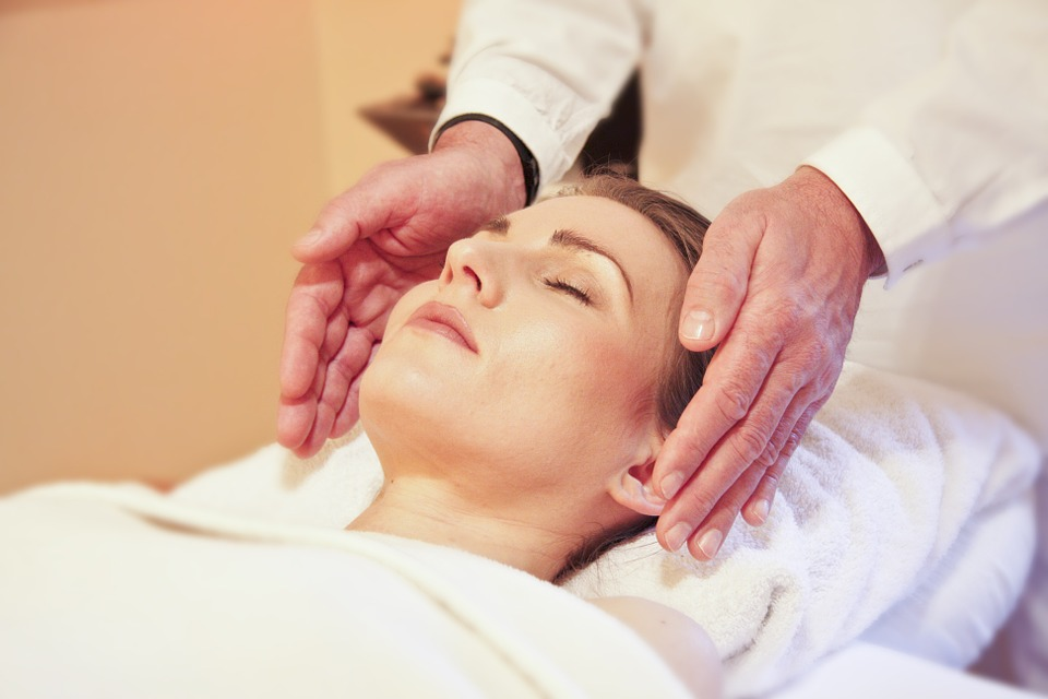 Reduce your stress and relax your body with Massage on demand app