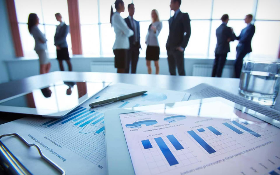 How to Properly Get Involved in Financial Business