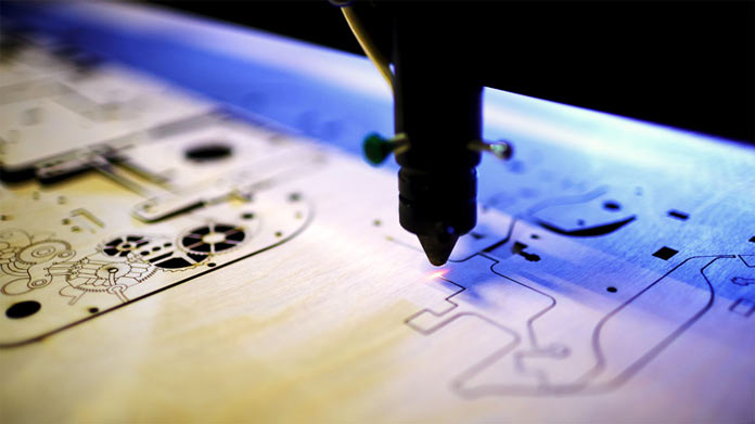 How to Start a Laser Cutting Business