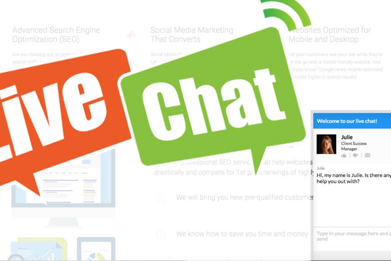 Live Chat Company
