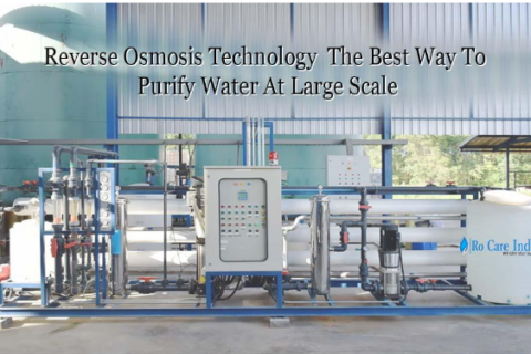 Reverse Osmosis Technology