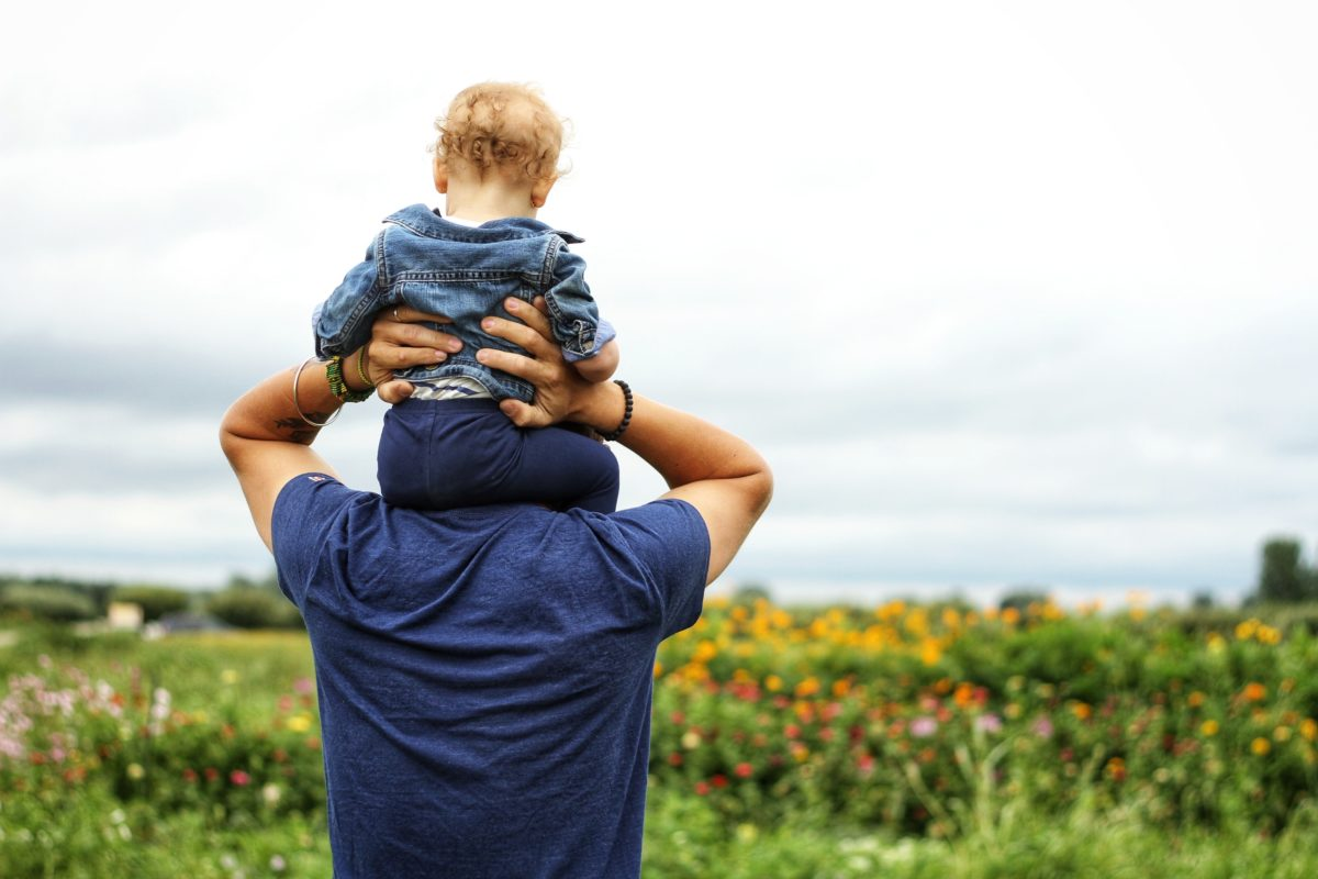 Here's How to Plan Safe Moving with your Toddler