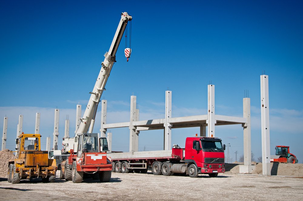 5 Reasons Why You Need Steel Erection Contractors