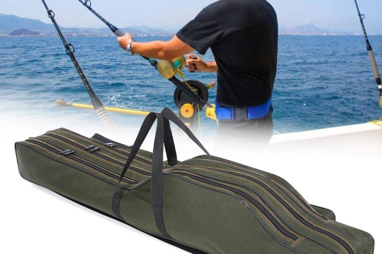 fishing bag