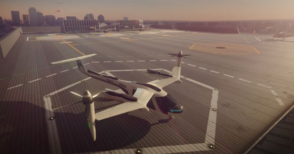 See your success up in the sky with Uber vertical elevate