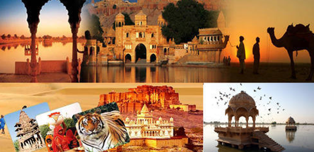 A Travel Guide For Rajasthan Adventure Tours