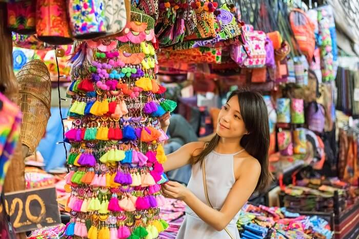 Best Shopping Destinations in Thailand for Tourists: