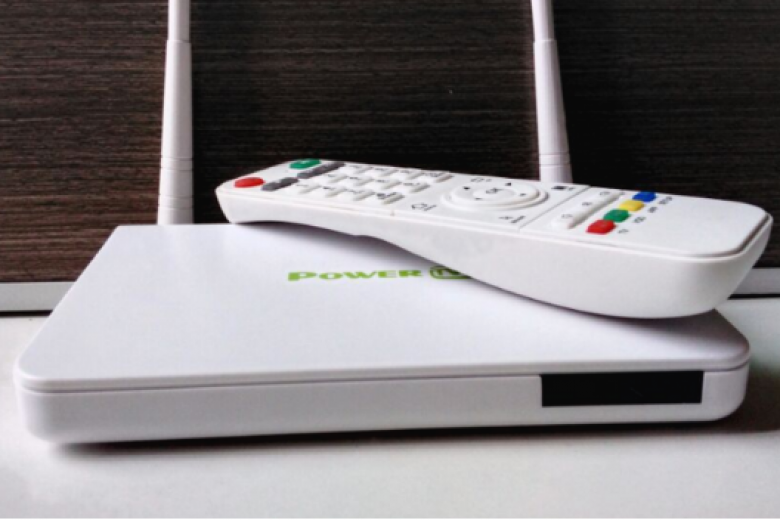 Arabic tv box