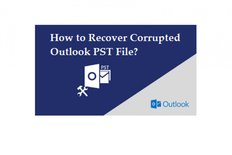 Outlook PST file