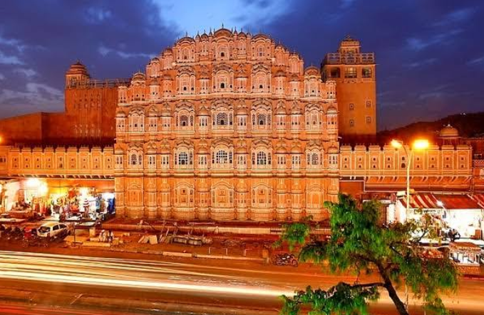 8 best places to visit in Rajasthan