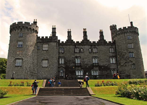 10 Reasons Why Kilkenny Deserves A Spot In Your Ireland Itinerary
