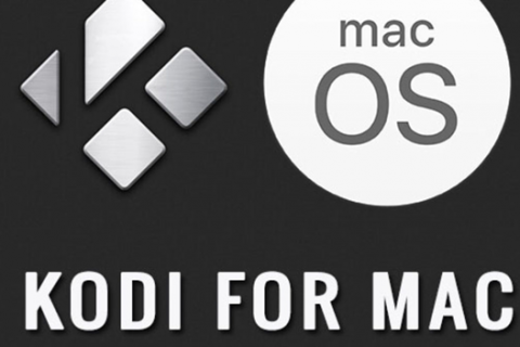 Install and Use Kodi on Mac