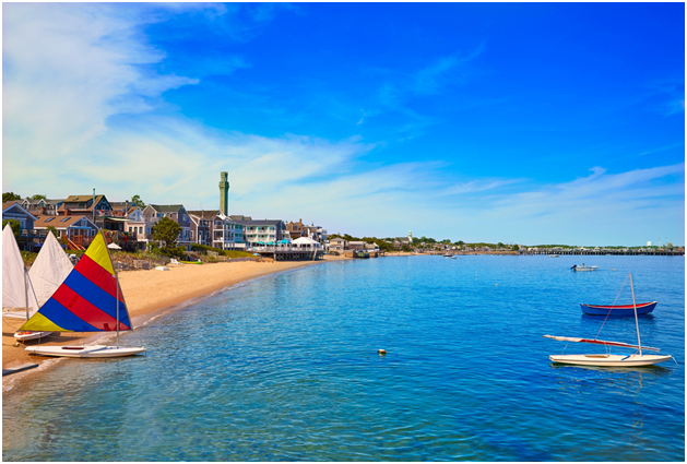 10 Exotic Beaches in Cape Cod You Must Visit