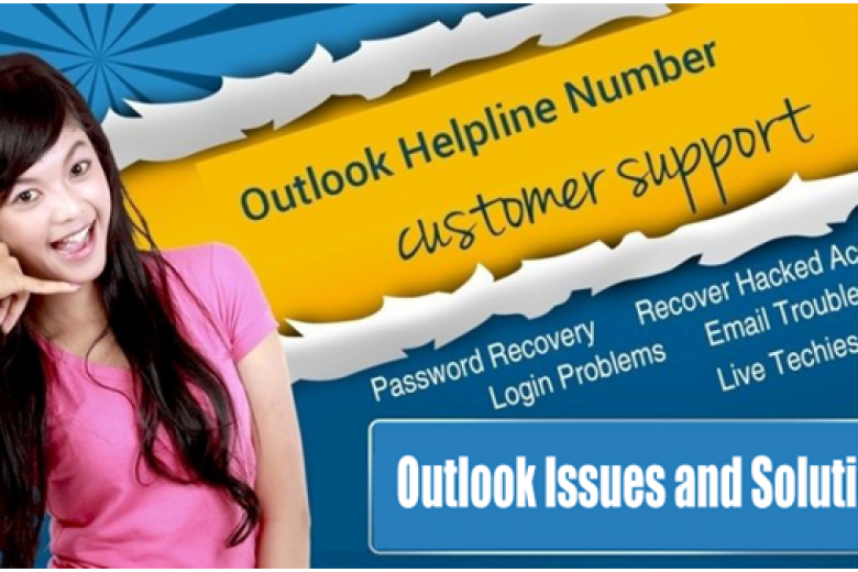 Outlook Issues and Solutions