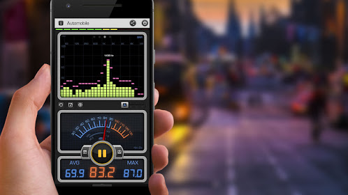 How to Measure Noise Level on Any Smartphone