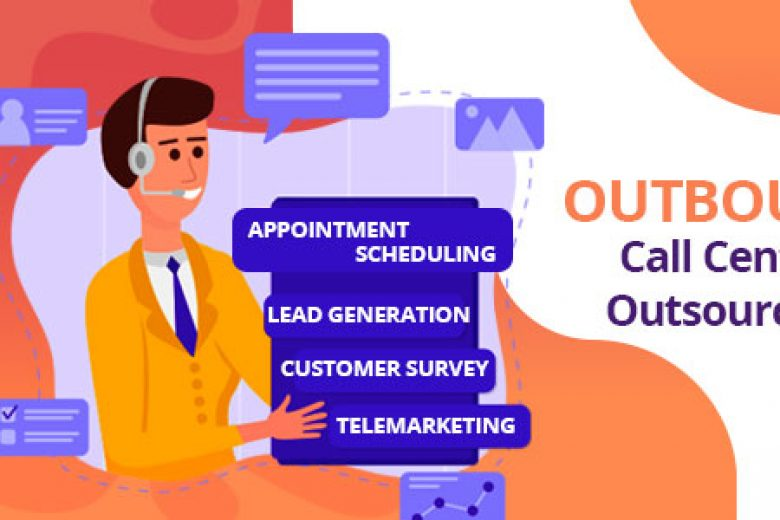 Services of Outbound Call Center