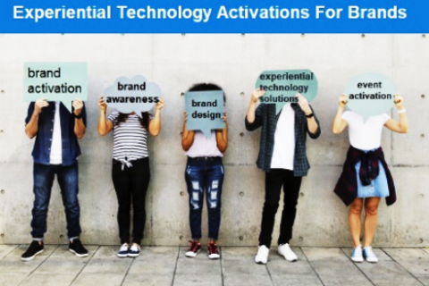Experiential Technology Activations
