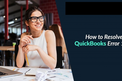 QuickBooks Error 1406