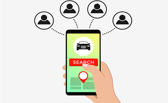 All You Need To Know About Ride-Sharing App