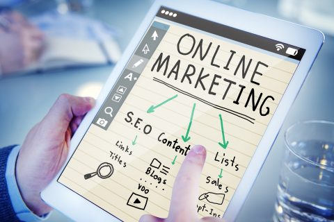 Online Marketing Ideas