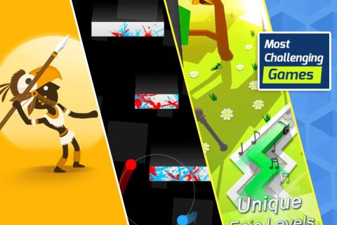 most challenging games for android