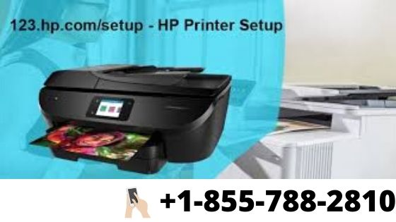 A comprehensive guide on setting and installing the HP printer