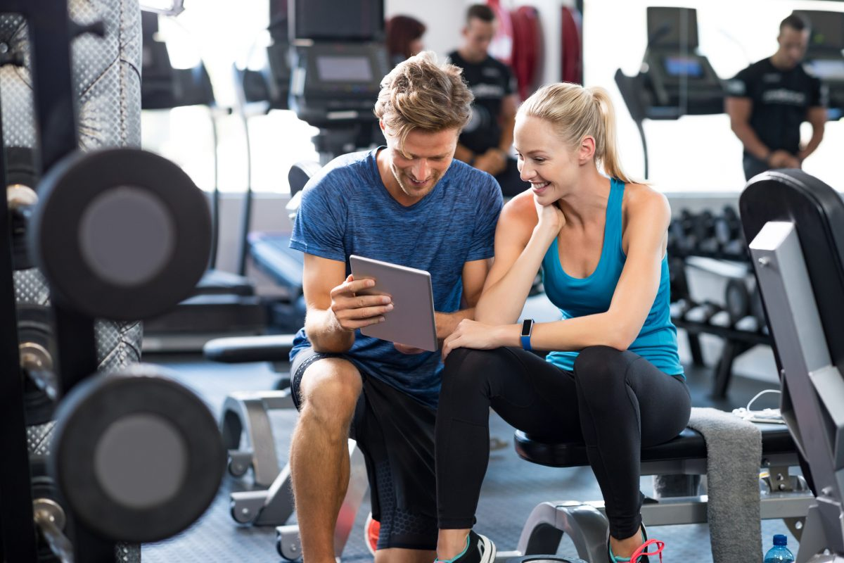 What are the Incredible Quirks of a Gym Software?