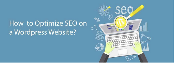 How to Optimize Seo on a WordPress Website?