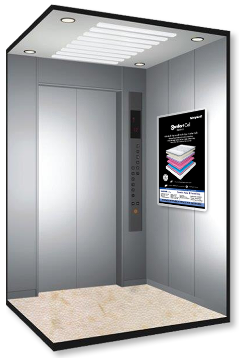 How to get the best elevator branding service?