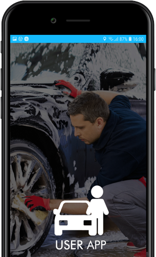car wash app from 2009 to 2020