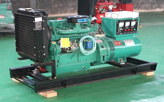 Diesel Generator is Best For Industrial Used