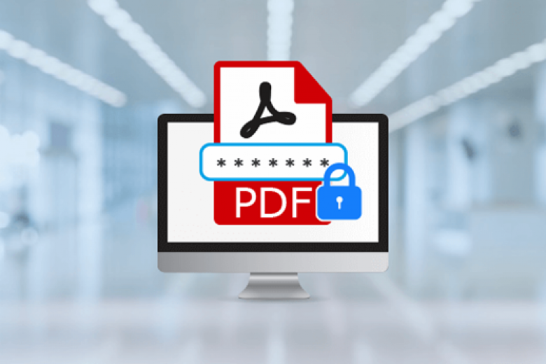 Recover Password from PDF