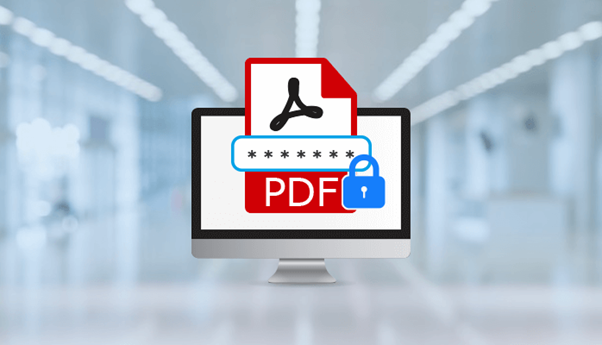 How to Password Protect and Recover Password from a PDF File
