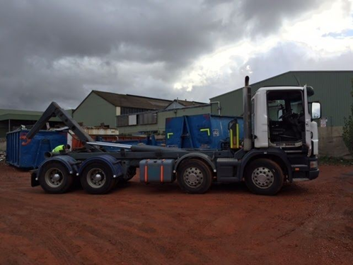 Skip Bin Hire Melbourne Services Get Your Waste Management Services For Any Type And Size Of Waste
