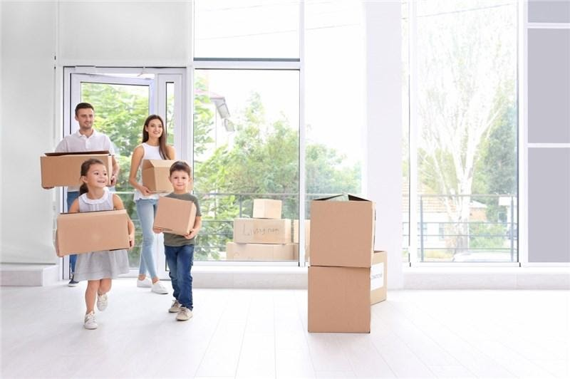 Four Reasons To Hire A Professional Moving Company For The Relocation Of Your Office