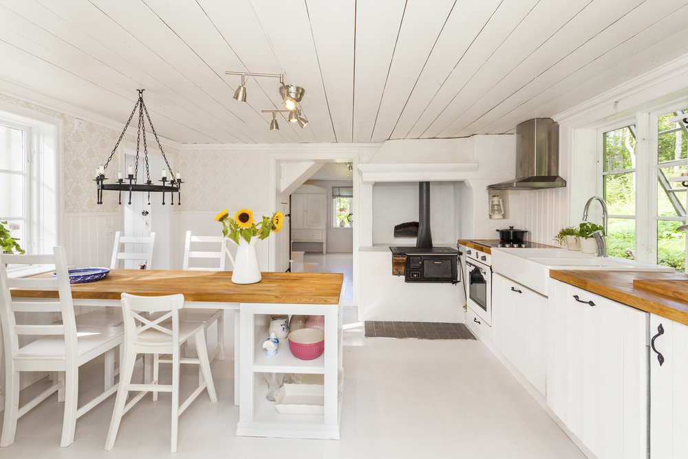 Why would you Hire the Best Kitchen Designers?
