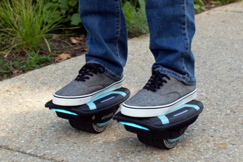 buy smart hovershoes