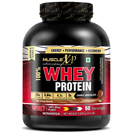 Isopure whey protein – source of nutrition and energy for fueling intensive workout sessions