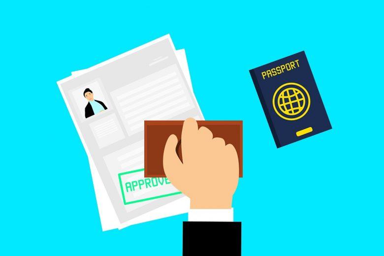Subclass 485 visa