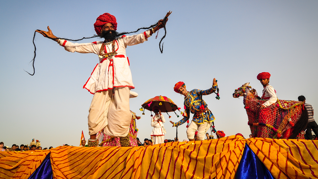 Best Travel Tips for Rajasthan Holiday tour