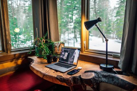 home office challenges
